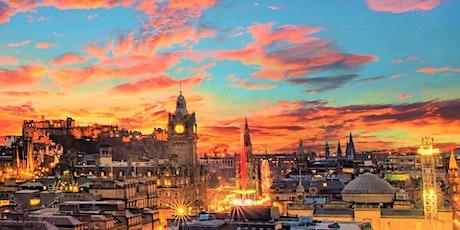 10th International CFT Conference 11-14 Oct 2021, Edinburgh tickets