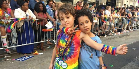 LBGTQI+ Pride event: Bigots be gone! Fighting back for trans youth tickets