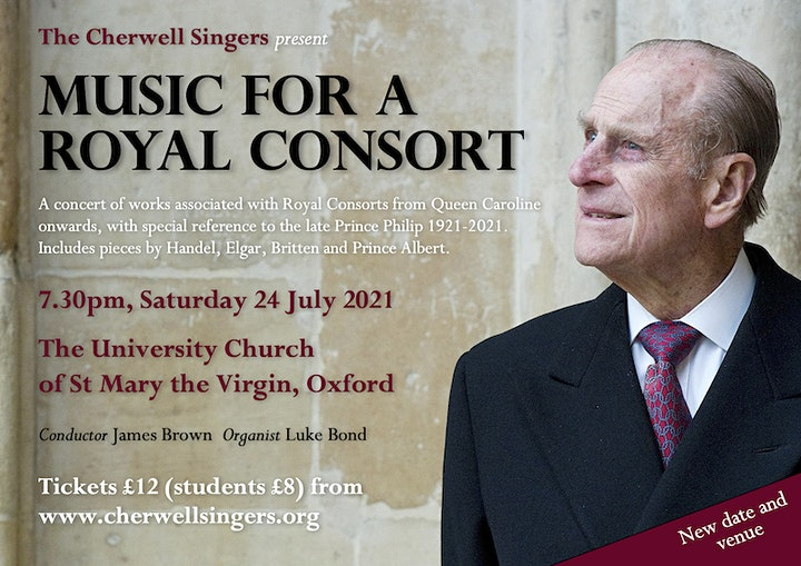 Music for a Royal Consort image