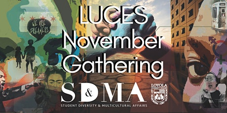 LUCES November Gathering tickets
