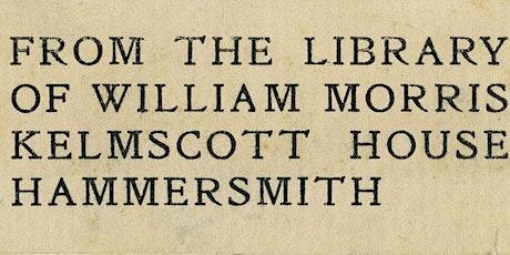 Medieval Manuscripts & Private Presses: William Morris & his Followers tickets