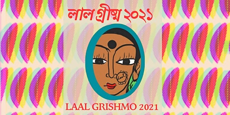 Laal Grishmo 2021: The Afterparty tickets