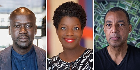 Gagosian Online | David Adjaye and Rick Lowe, moderated by Thelma Golden tickets