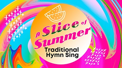 Traditional Hymn Sing tickets