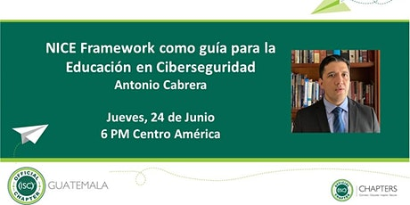 NICE Framework como guía para la Educación en Ciberseguridad entradas
