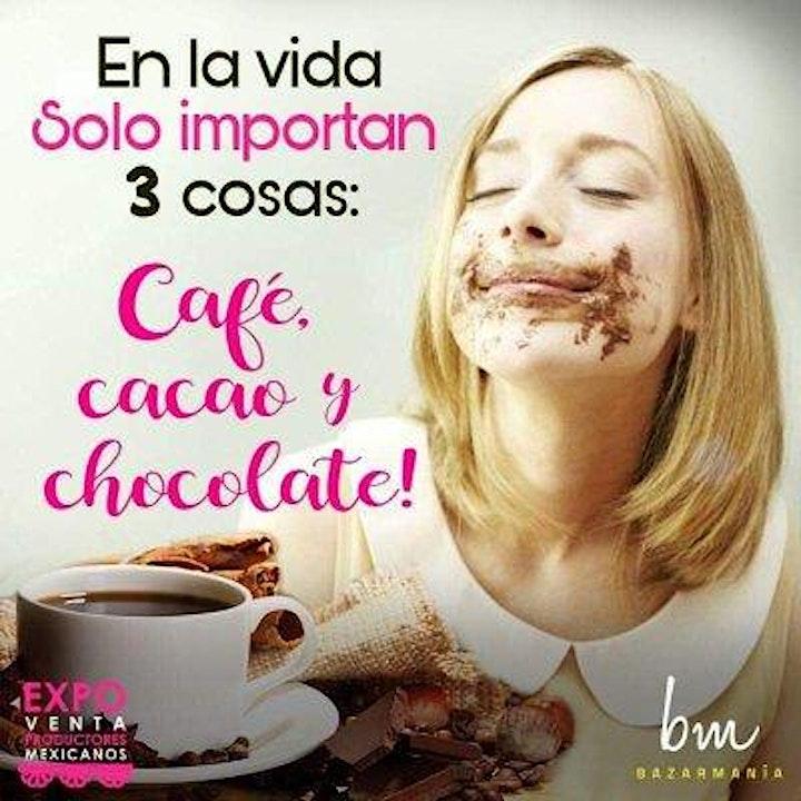 Imagen de Festival Artesanal de Café, Chocolate y más