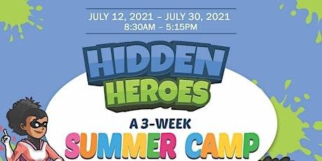 Literacy Kid's Camp tickets