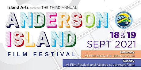 Anderson Island Film Festival tickets