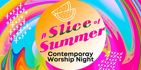 Contemporary Worship Night tickets
