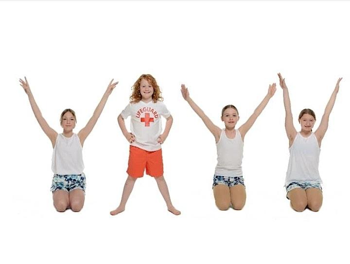 Dancers Edge Club Recital image
