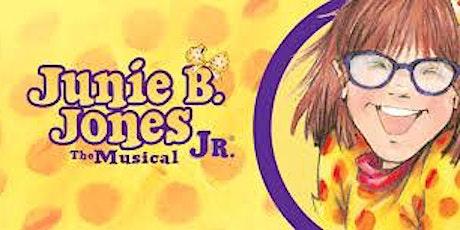 Junie B. Jones Jr. tickets
