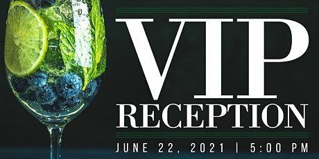 Wealth Watchers' Homeownership Legacy Awards VIP  Reception tickets