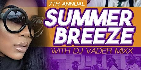 Summer Breeze 2021 tickets