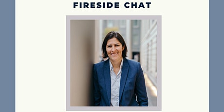 Fireside Chat feat. Kristin Lynch tickets