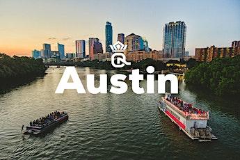 Austin 3 Class Intensive | Beginners Class tickets