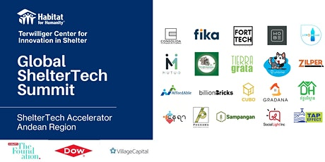 Global ShelterTech Summit tickets