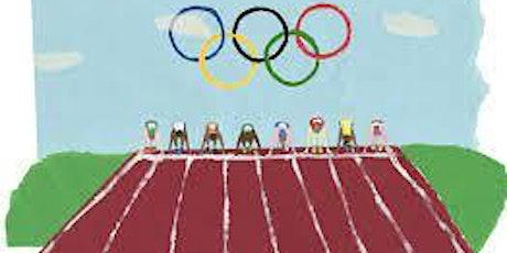 Olympic Hockey tickets