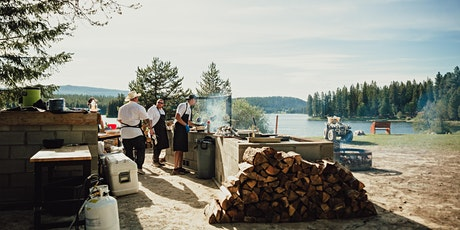 The Fireside Dining Experience July 1 tickets