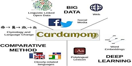 Cardamom Seminar Series tickets