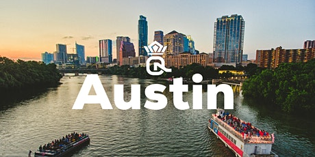 Austin, Texas 3 Class Intensive | All Levels tickets