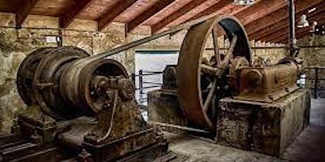 Visita al Museo della Memoria Mineraria di Su Zurfuru biglietti