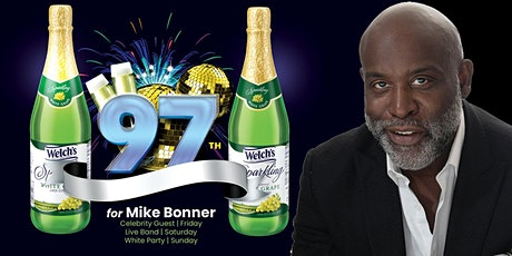 Bonner B Day Extravaganza | Fri, July 9th @ 7:30p tickets