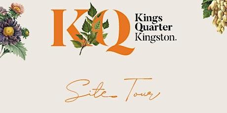 KQ Site Tour tickets