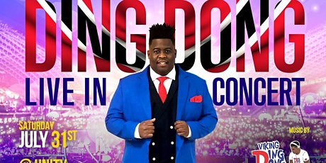 Ding Dong Live In Concert tickets