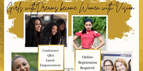 Women Leading Future Leaders Conference (Teen Girls) tickets