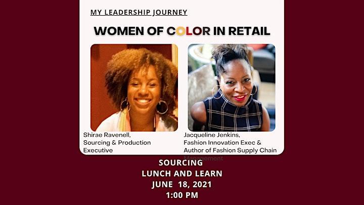 My Leadership Journey image