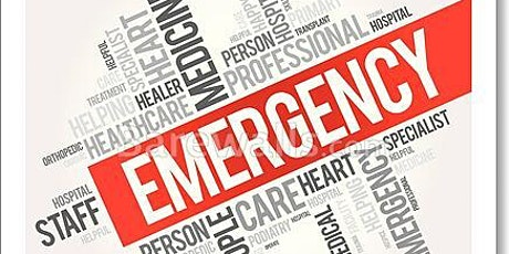Field / Office Emergency - Hybrid Attendance Options tickets