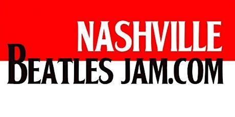 The NASHVILLE BEATLES JAM at KINGS tickets