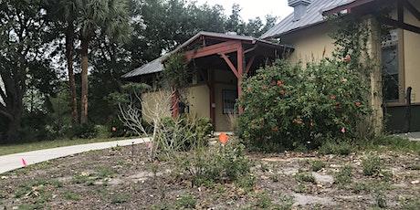 Disney Wilderness Preserve Gardening Volunteer Work Days tickets