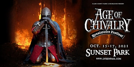 Age of Chivalry Renaissance Festival tickets