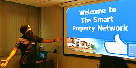 The Smart Property Network (East Midlands) tickets