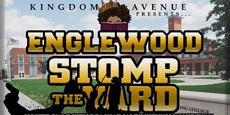 Englewood Stomp The Yard tickets