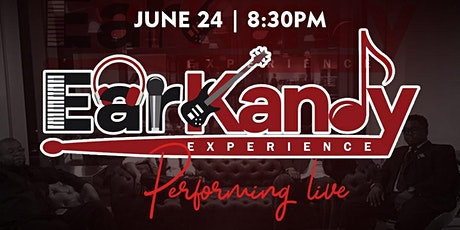 THE EARKANDY EXPERIENCE!!!!!! Funky Mississippi Sound You Love tickets