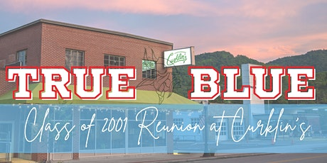 Powell Valley Class of 2001 20th Reunion tickets
