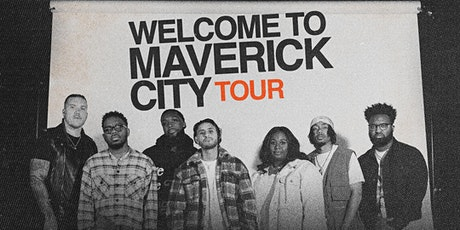Welcome To Maverick City | St. Louis, MO tickets