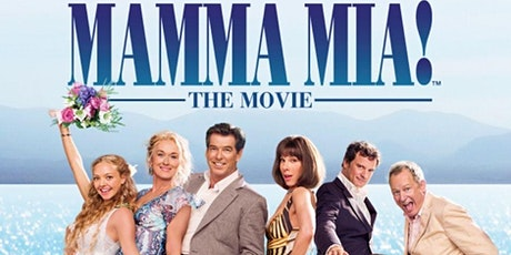 MAMA MIA  (Fri Aug 20 - 7:30pm) tickets