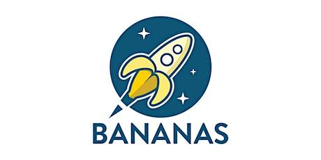 BANANAS Universidad: Finanzas Empresariales tickets