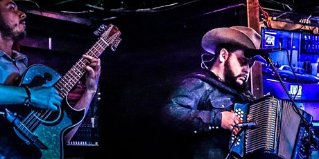 Live Lunch:  Squeezebox Duo tickets
