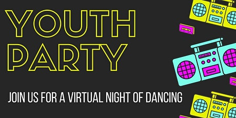 Youth Party: Presented by Halton Black Voices & Club Quarantine tickets