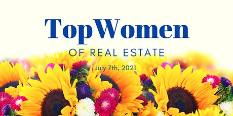 Top Women in Real Estate tickets