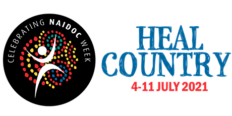 NAIDOC Week - Event series with Transforming Transport tickets