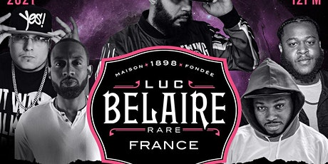 Belaire Brunch Day Party on Broadway Hot 97 DJ Kastone Suave brooklyn tickets