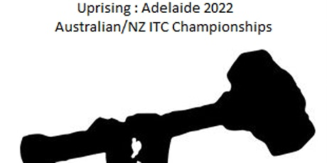 Uprising : Adelaide tickets