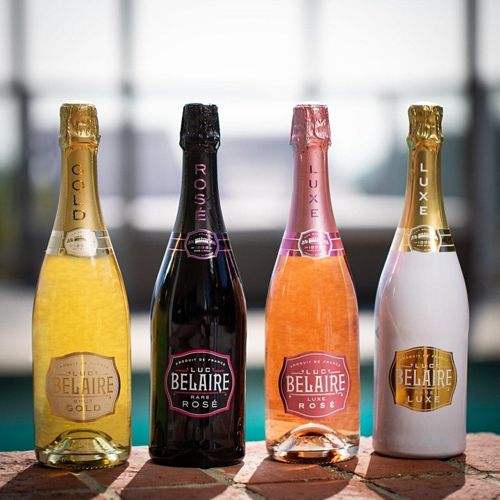 Belaire Brunch Day Party on Broadway Hot 97 DJ Kastone Suave brooklyn image