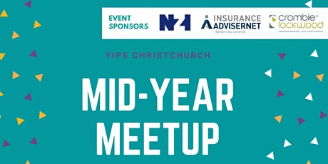 YIPs Christchurch Networking Event tickets