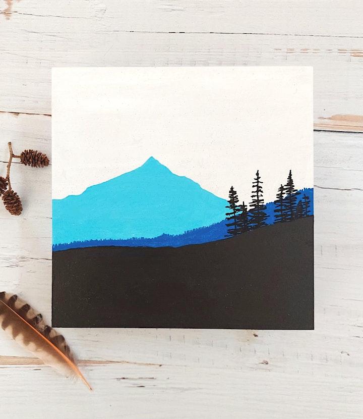 Arts & Craft Beers - Mountain Magic image